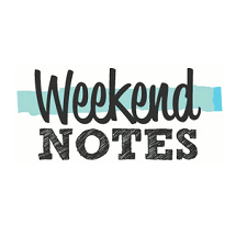 WeekendNotes Melbourne