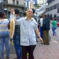 La situazione in Venezuela a maggio 2016
