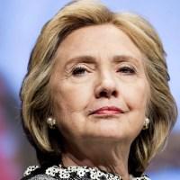 """""""Regina del caos"""", il vero volto di Hillary Clinton"""