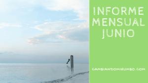 Informe Mensual Junio 2016