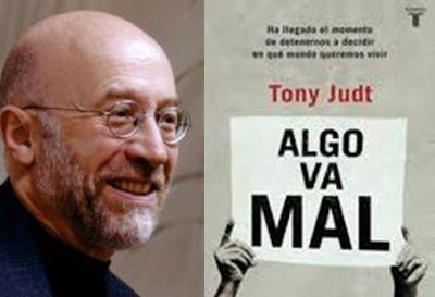Algo va mal: Tony Judt