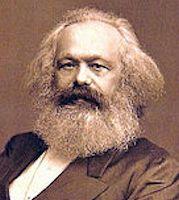 Como nació El Capital de Marx