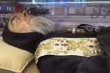 El Padre Pío