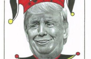 """Primer año de Trump: 25 mentiras o acciones """"trumperas"""" insólitas"""