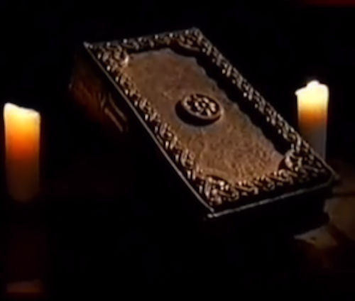 El origen de la Biblia Kolbrin