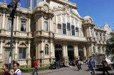 Edificio de Correos y Telégrafos de Costa Rica a 100 años de su inauguración