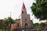 San Vicente de Moravia, un poco de historia