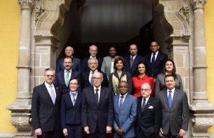 Declaración de Lima: sobre situación de Venezuela