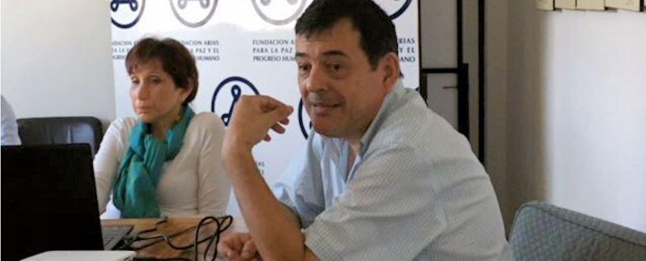 Fundación Arias crea herramienta digital sobre historia de los 80
