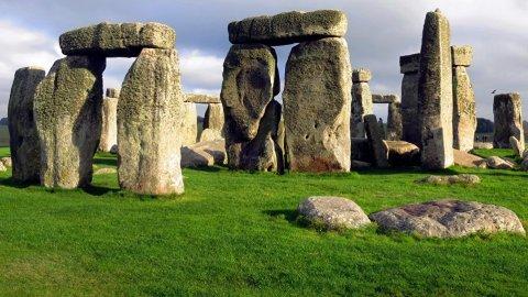 Al descubierto uno de los enigmas de Stonehenge