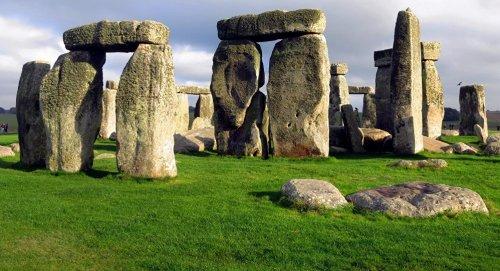 CC BY-SA 2.0 / Alex Ranaldi / Stonehenge