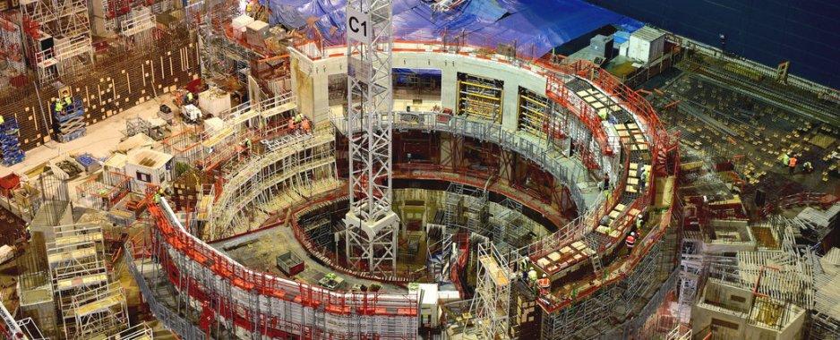 La fusión nuclear: ¿energía del futuro?