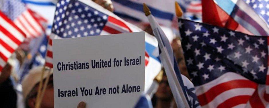Los evangélicos, Trump y la diáspora judía estadounidense