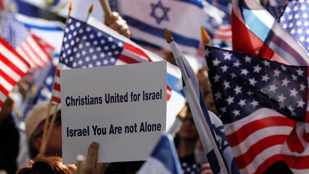 Resultado de imagen para Los evangélicos, Trump y la diáspora judía estadounidense