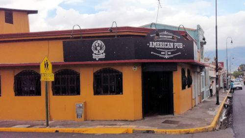 American Pub