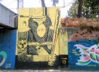 Grafitti: libertad de expresión cultural