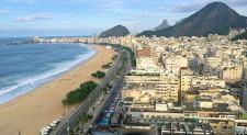 La Patrulla de Bares: Na princesinha do mar (Bares en Copacabana)