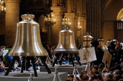 Notre Dame de París, los mitos que llenan su historia