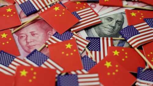 Guerra comercial EEUU-China: ¿Acuerdo o tregua?