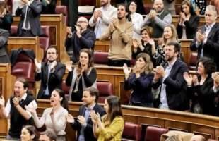 España: acuerdo PSOE-UP: memorias y desmemorias