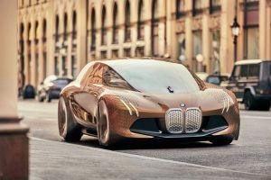 coche futuro
