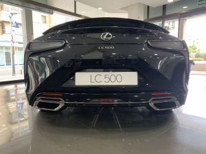 LEXUS LC 500 V8
