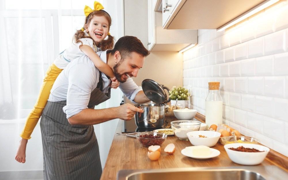 Articulos de cocina en ingles Cambly English