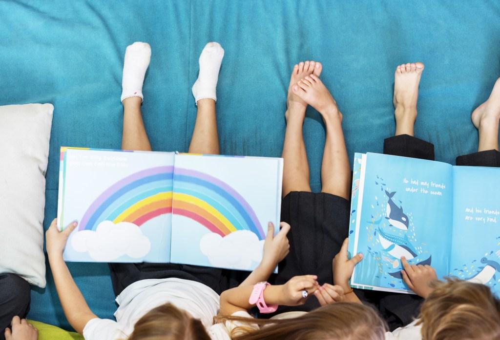 Cuentos-infantiles-en-inglés-con-cambly-niños