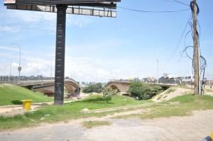 Chvar Ampov Bridge
