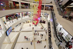 AEON Shopping Mall