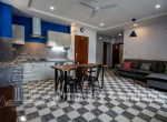Olympic stadium-1 bedroom Apartment - Livingroom 1 - ipcambodia