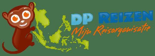 Vakantie Cambodja - DP Reizen logo