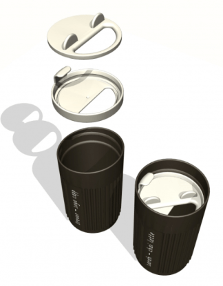 CamCups