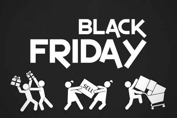 BEST BLACK FRIDAY EARLY TECH DEALS