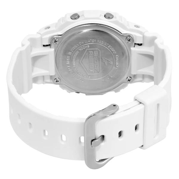 CASIO G-Shock Marine Alarm Chronograph DW-5600MW-7CR