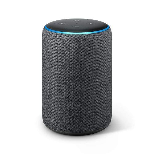 Echo Plus (2nd Gen) – Premium sound with built-in smart home hub