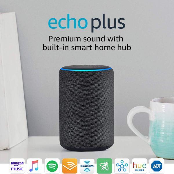 Echo Plus (2nd Gen)