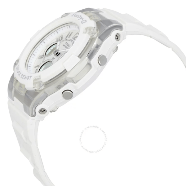CASIO Baby G Analog Digital Dial Ladies BGA110-7BCR