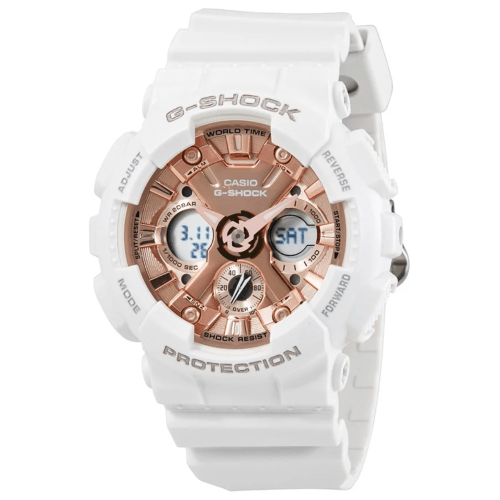 CASIO G-Shock S Series GMAS120MF-7A2