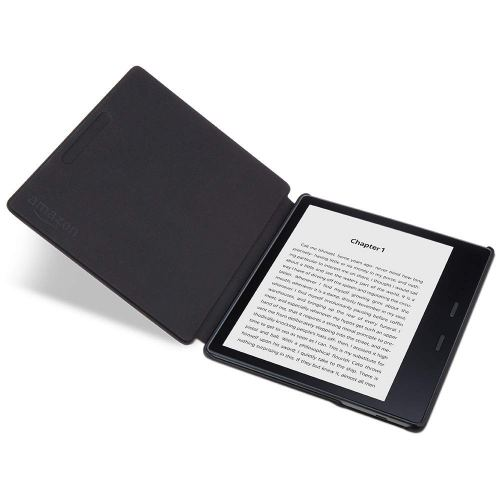 Kindle Oasis Premium Leather Cover