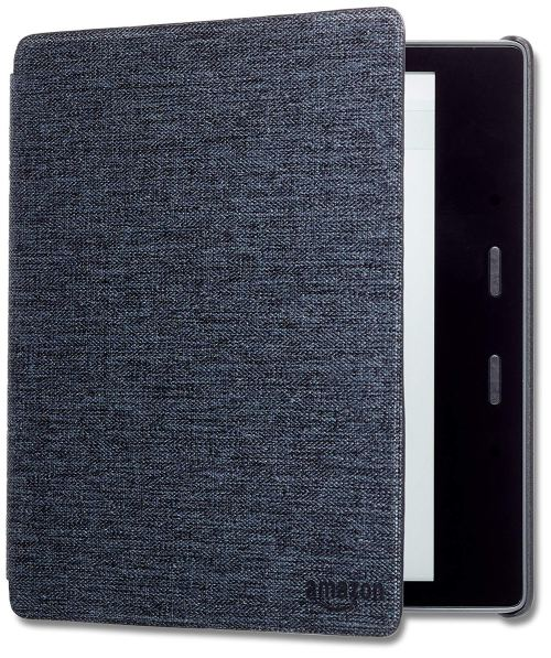 Kindle Oasis Water-Safe Fabric Cover
