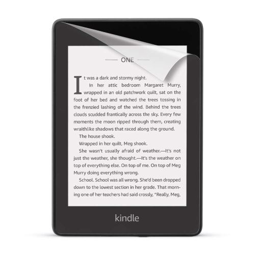 Screen Protector for Kindle Paperwhite – NuPro Anti-Glare