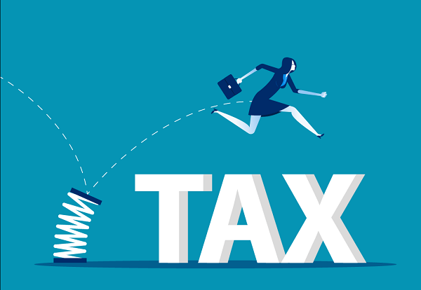 Read more about the article How Much Tax Are You Paying?