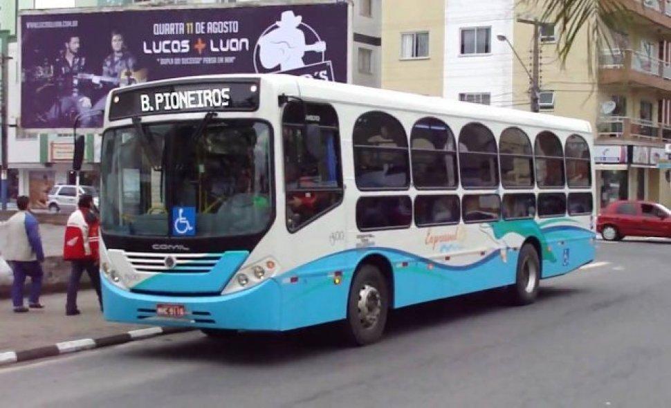 Expressul não quer mais operar a concessão e Balneário Camboriú poderá ficar sem transporte coletivo
