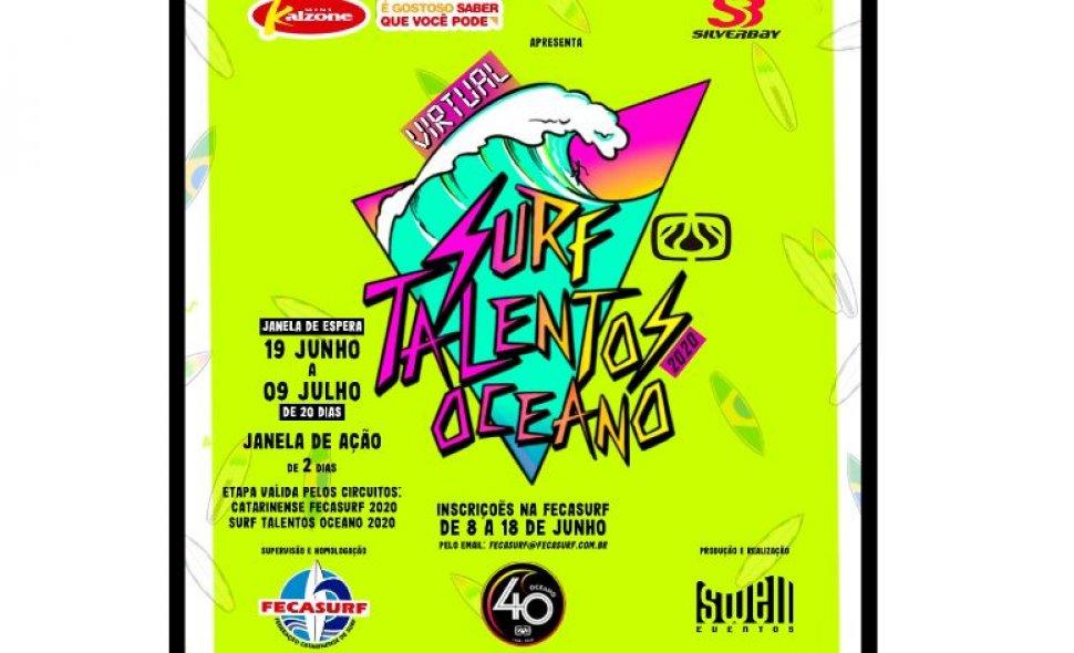 Abertas inscrições para o primeiro campeonato virtual de surf