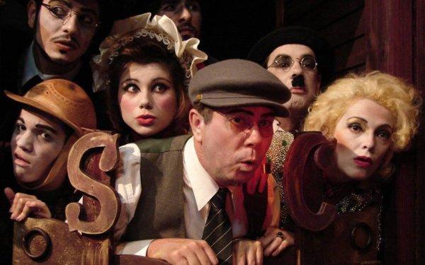 Anchieta Arte Cênica comemora 35 anos de teatro