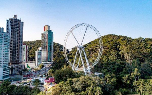 FG Big Wheel anuncia vagas de emprego: interessados devem residir em Balneário Camboriú e região
