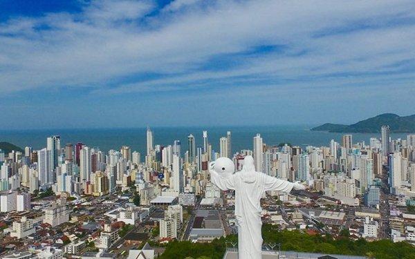 Semana com sol e mais nuvens no Litoral de Santa Catarina