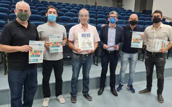 Círculo Argentino é declarado como Utilidade Pública pela Câmara de Vereadores