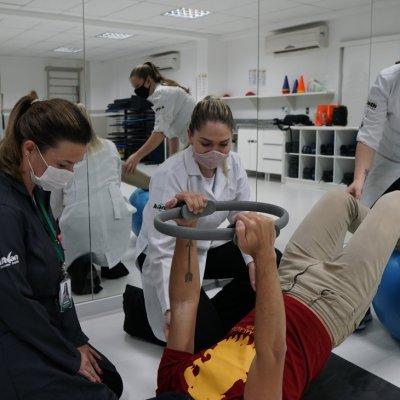 UniAvan oferece Fisioterapia gratuita para pacientes que realizaram cirurgia de redesignação sexual
